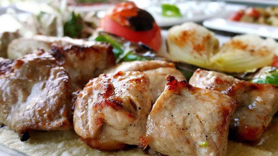 Benessere: carne di tacchino, ricca di proteine ma leggera