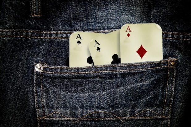 Image result for What is the Probability of Winning the Game of Teen Patti?