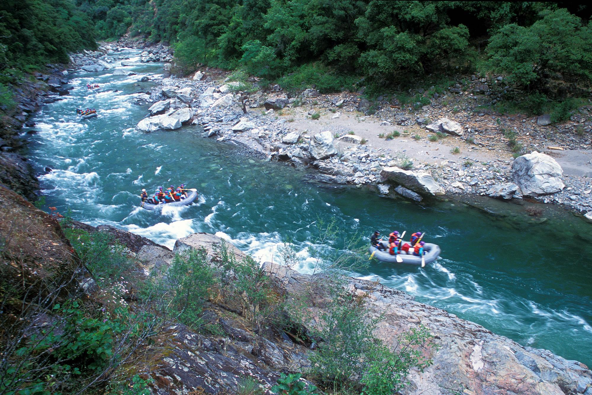White water Rafting Rishikesh