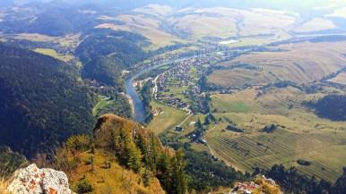 RaftingPieniny - Rafting na Dunajci