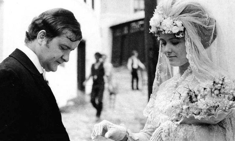 Nuntă de piatră (1971), cele mai bune filme românești