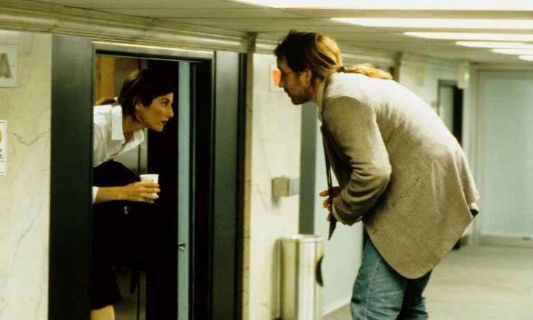 1999, filme mindfuck, being john malkovich