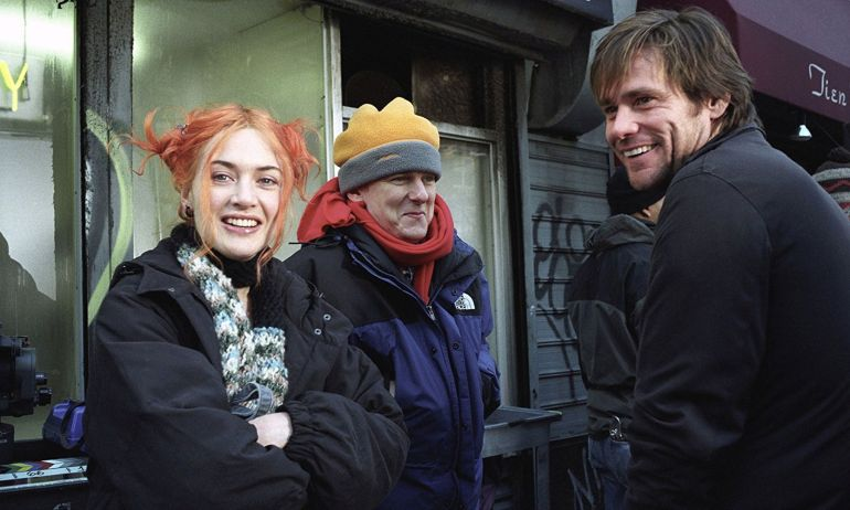 recomandări, filme la tv, Eternal Sunshine of the Spotless Mind