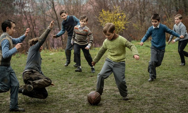 Marcel Iureș, Victor Rebengiuc, Andi Vasluianu, octav, filme românești, Sergiu Ioan Celebidachi