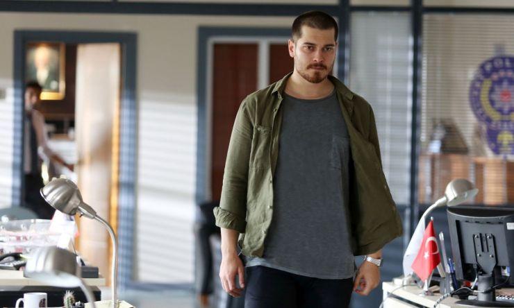 Icerde, Intrusul, telenovele, seriale turcești, Happy Channel