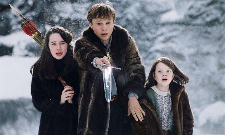 The Chronicles of Narnia, filme la tv, pelicule de văzut în luna noiembrie 2017 la Filmcafe