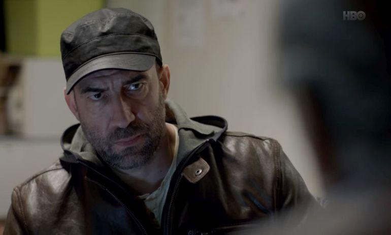 sezonul al doilea din Umbre, serialul Umbre, Șerban Pavlu, HBO, HBO Europe