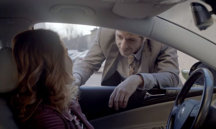 HBO GO în august 2019, sezonul al doilea din Umbre, serialul Umbre, Șerban Pavlu, HBO, HBO Europe