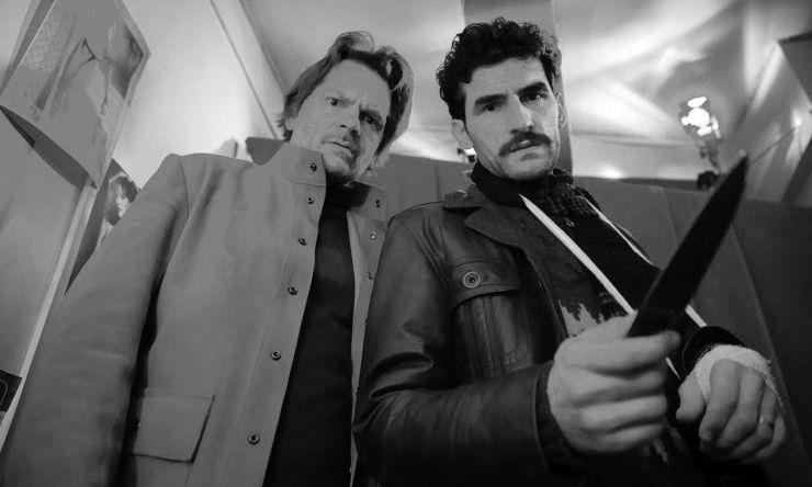 Comrade Detective, serial Comrade Detective, HBO, HBO România