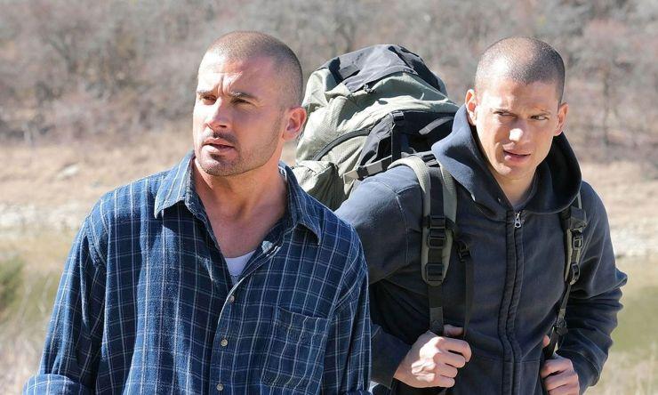 sezonul 6 din Prison Break, Prison Break, serialul Prison Break, sezonul 6 Prison Break