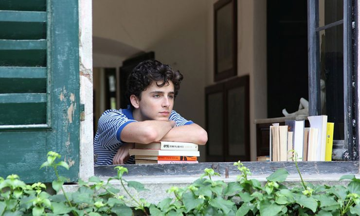 Call Me by Your Name, IMDb, recenzie, filme italiene