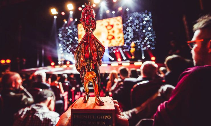 gala premiilor gopo 2018, gala premiilor gopo, premiile gopo, premiile gopo 2017