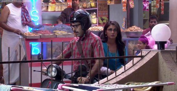 serialul indian Alege dragostea, Alege dragostea, Twist of Fate, Kumkum Bhagya, seriale indiene, Antena Stars