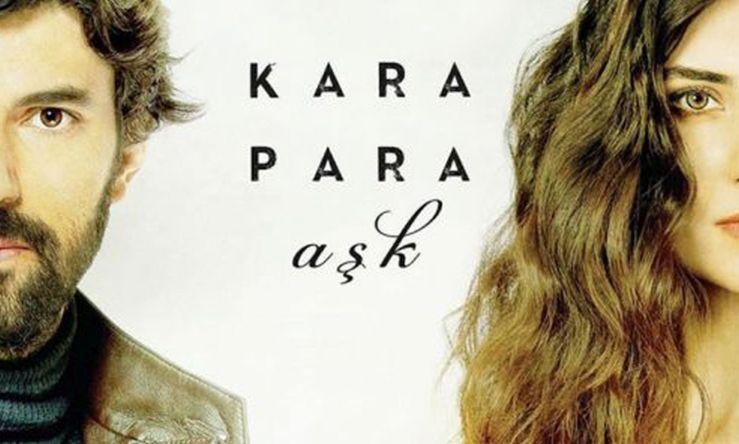 Dragoste de contrabandă, Kara Para Ask, seriale turcești, PRO 2