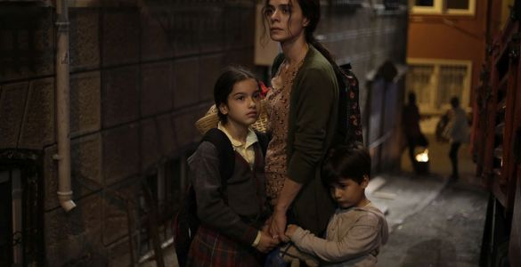 Femeie în înfruntarea destinului, Antena 1, seriale turcești, posturi TV