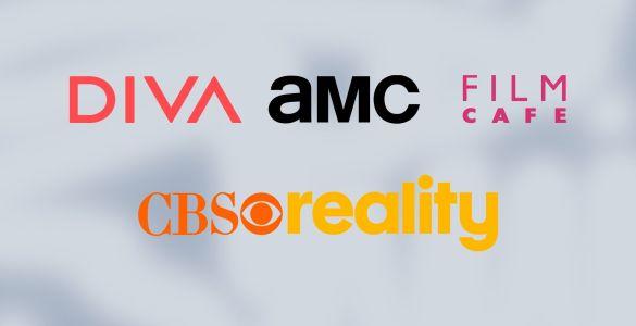 filme și seriale la TV în septembrie 2018, DIVA, AMC, Filmcafe, CBS Reality