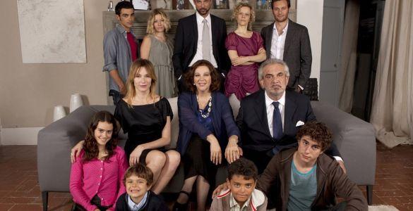 Familia, serialul Familia, Prima TV, seriale italiene, telenovele