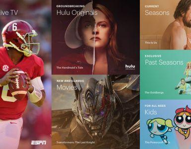 Hulu în luna noiembrie 2018, Hulu in October 2018, Hulu, Hulu în luna octombrie 2018, streaming online, seriale pe Hulu, filme pe Hulu