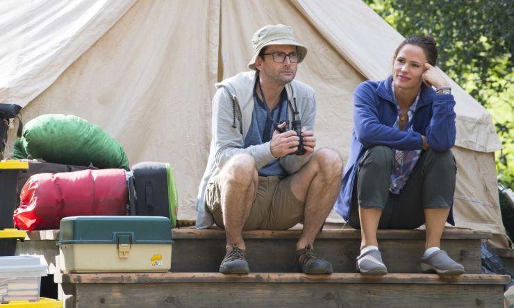 HBO, seriale americane, seriale, Camping, HBO GO