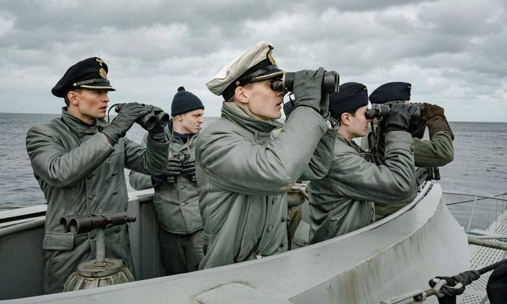 Das Boot, Submarinul, seriale germane, seriale, Epic Drama, posturi TV, seriale franceze, seriale pe Epic Drama, seriale la TV