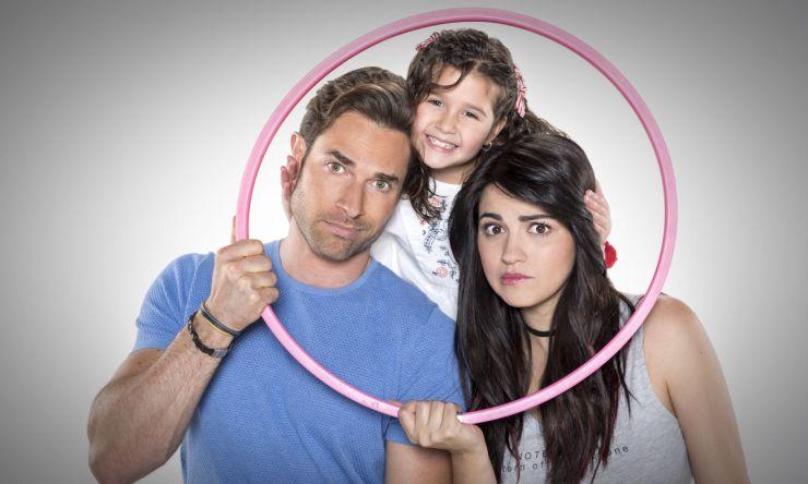 Tată de-a gata, seriale, seriale spaniole, telenovele, telenovele noi, telenovele spaniole, seriale pe PRO 2, PRO 2, seriale noi, seriale la TV, seriale PRO 2