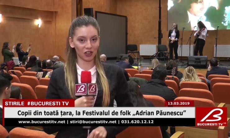 București TV, București TV HD, posturi TV