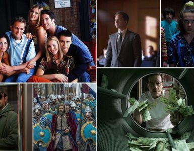cele mai bune seriale de pe Netflix, Netflix, seriale pe Netflix, seriale bune pe Netflix, streaming online pe Netflix
