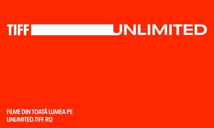 TIFF Unlimited, filme pe TIFF Unlimited