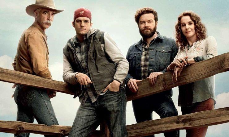 The Ranch, văzute pe Netflix în mai 2019