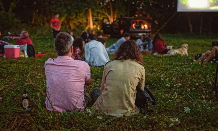 To The Wild Independent Film Festival, To The Wild, evenimente, evenimente de film, București, filme în București, filme în aer liber