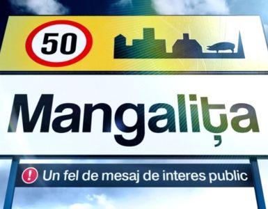 Mangalița, seriale pe Antena 1, Antena 1, seriale românești