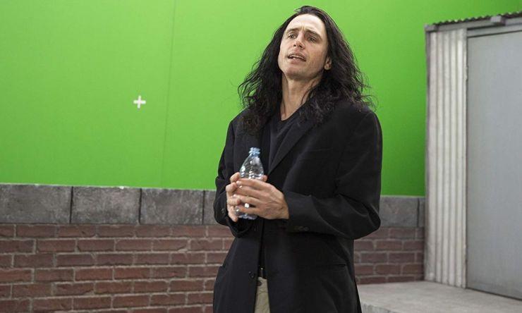 The Disaster Artist, filme americane, filme pe HBO GO, HBO GO