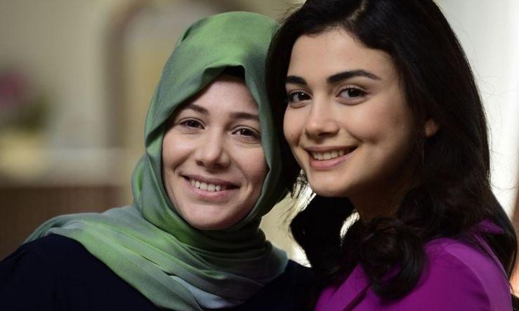 Yemin, Jurământul, seriale turcești, Happy Channel, seriale la TV