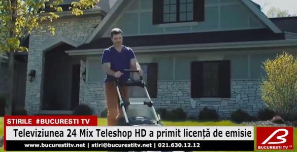 24 Mix TV