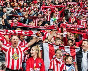 Sunderland 'Til I Die, filme despre fotbal, seriale despre fotbal, documentare despre fotbal