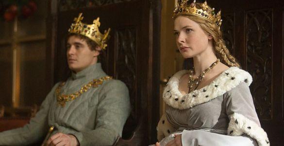 The White Queen, seriale de epocă pe HBO GO