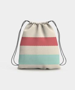 Earth-friendly Jute Bag pack