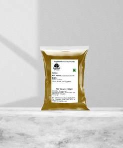 Buy RagaFab Organic Coriander Powder 100gm Pouch