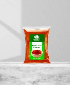 Buy RagaFab Organic Red Chilli Powder 100 g Pouch