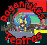 Raganiukės teatras