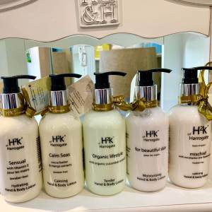 H2K Hand & Body Lotion – Sensual