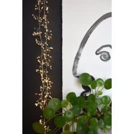 Pearl Cluster LED Mains Lights
