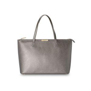 Katie Loxton Harper Tote Bag – Mocha