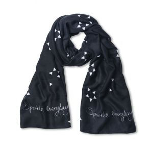 Katie Loxton Sentiment Scarf – Sparkle Everyday