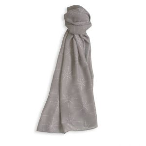 Katie Loxton Sentiment Scarf – Tis The Season To Sparkle