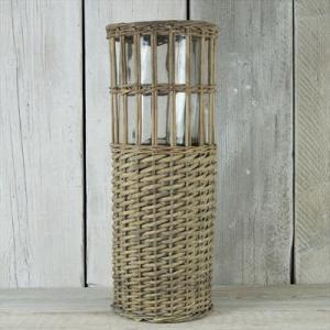 Large Willow Lantern