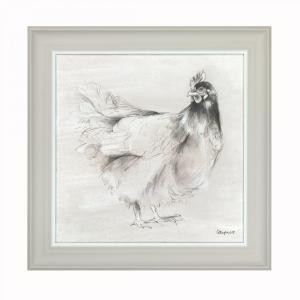 Matilda – Famed Print