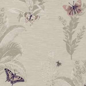 Monarch Clarke & Clarke Fabric