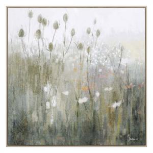 Silent Meadow – Framed Art
