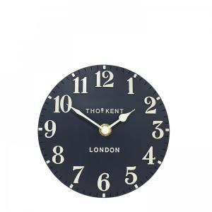 Thomas Kent 12″ Arabic Ink Clock
